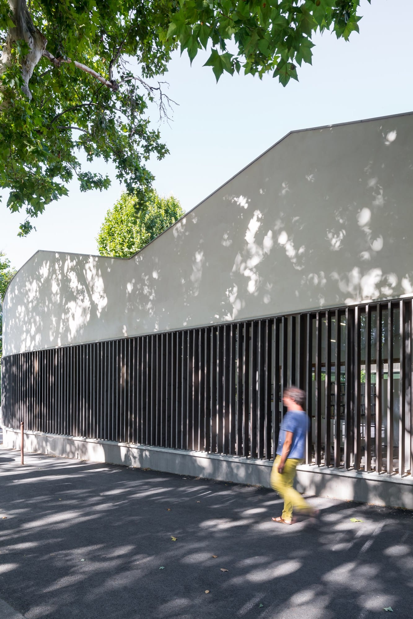 Prix départemental de l'architecture et du paysage