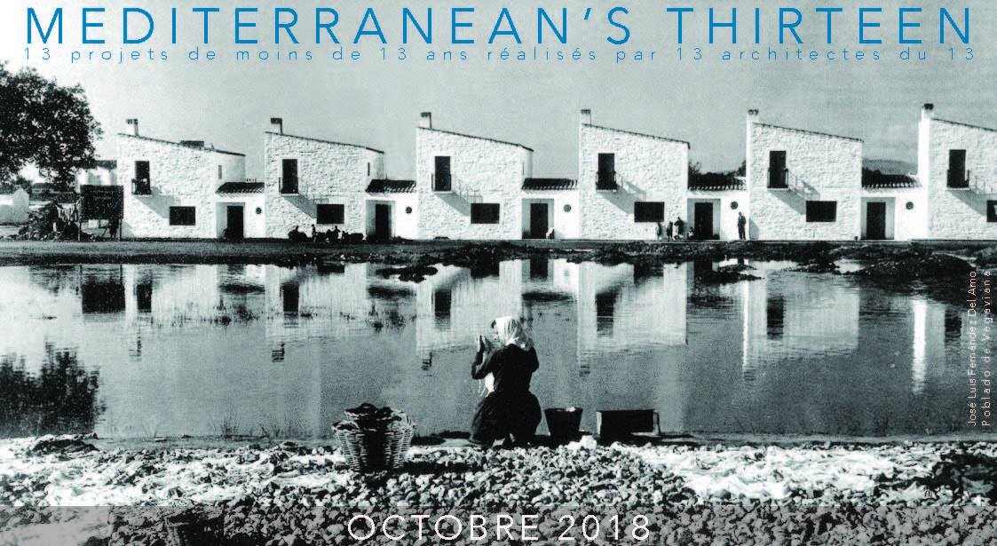 Mediterranean's Thirteen, exposition